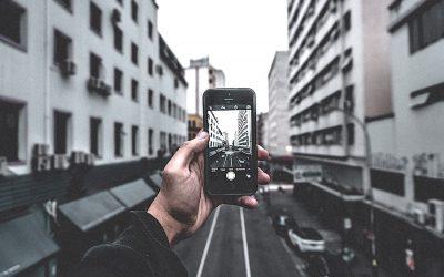 Wenn der Dackel auf der Stelle läuft – Workshop (Bewegt)bild-Kreation mit dem Smartphone