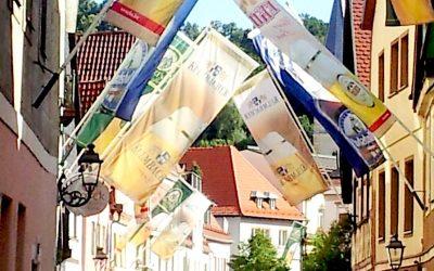 Auf ein Bier nach Kulmbach – und um das Online-Texten zu lernen